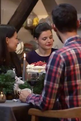 """""""Gatavo 3″ pēdējā sezonas sērija – veltījums Ziemassvētku garšvielām."""