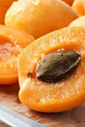 Armēņu plūmes – aprikozes
