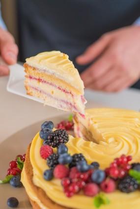 Tiek meklēta Latvijas gardākā kūka