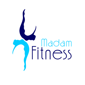 Krasains Madam Fitness logo